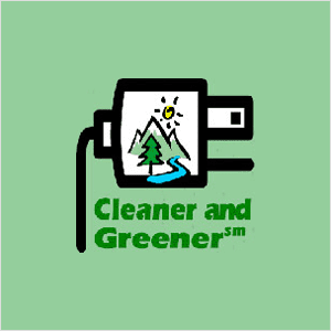 Cleaner & Greener